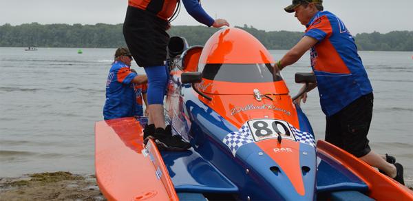 Racing Schedule Dillard Racing